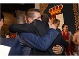 Cabañero felicita a García-Page en su toma de posesión como presidente de la región y le brinda la Diputación de Albacete para trabajar por el progeso