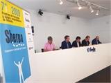 """Cabañero reitera la apuesta de Diputación por el programa Sherpa de FEDA que ha resumido en los conceptos """"ilusión, trabajo, aprendizaje y resultados"""""""