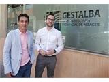 Francisco Valera remarca el trabajo realizado por Gestalba con una recaudación que asciende a más de 118 millones de euros en el primer semestre