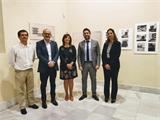El Centro Cultural La Asunción acoge una de las cuatro partes de la exposición con la que el COACM rinde homenaje a Miguel Fisac