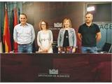 La Diputación,a través de las ayudas Agenda 21 local, favorecerá la realización de proyectos social y medioambientalmente sostenibles en 25 municipios