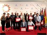 La diputada provincial de Turismo participa en la Jornada de Reconocimiento Artesano de FARCAMA 2019