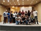 El salón de actos de la Diputación acoge la primera charla informativa sobre