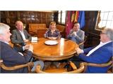 La Diputación brinda su apoyo al III Congreso Regional de Enólogos que Albacete acogerá en marzo de 2020