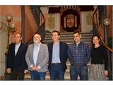 Alpera, Almansa, Albacete, Munera y Molinicos, serán los protagonistas del Día de la provincia de Albacete en FITUR 2020 de la mano de la Diputación