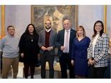 La Diputación de Albacete afianza su firme compromiso con el Desarrollo Sostenible