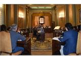 Aprobado un convenio con la Diputación de Cuenca para regular la prestación de servicios del SEPEI en los municipios limítrofes entre ambas provincias