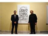 El Centro Cultural La Asunción se abre a nuevos conceptos artísticos a través de la fotografía virtual de Tomy Ceballos