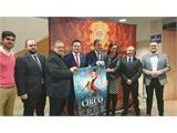 La XIII edición del Festival Internacional de Circo de Albacete incluye por primera vez la actuación de un colectivo de la provincia, Rolling Cyrcus