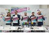 El V Pilates Solidario de Afanion da el estirón y se celebrará en la IFAB los días 14 y 15 de marzo