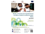 Abierto el plazo de inscripciones para los dos primeros cursos formativos del proyecto 'Dipualba Protege' de la Diputación de Albacete