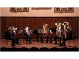 Cinco agrupaciones musicales del Real Conservatorio de Música y Danza ofrecerán un concierto benéfico a favor de la ONG