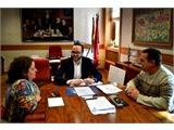 Fotonoticia: La Diputación de Albacete, un año más, al lado del Encuentro de Gachamigueros de Almansa