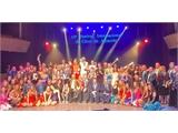 Cabañero anuncia que más de 900 escolares participarán en el XIII Festival Internacional de Circo de Albacete