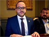 El Equipo de Gobierno acepta seis enmiendas del resto de Grupos al proyecto de Presupuestos 2020 que debate el Pleno de la Diputación