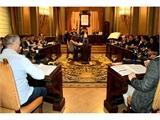 La Diputación aprueba sus Presupuestos 2020, que dedican más del 33% a la protección social de la ciudadanía y al apoyo y dinamización de los pueblos