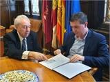 La Diputación suma apoyos a la Asociación Albacetense de Amigos de la Ópera por ensalzar la Cultura a través de una cita lírica de primer nivel
