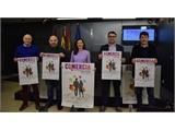 Comercia abrirá sus puertas el viernes con 58 expositores, el 88% de los mismos procedentes de Albacete y provincia