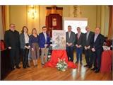 """Torres remarca el trabajo de la Diputación """"para impulsar la Semana Santa de Albacete, evento de valor cultural, social y turístico para la capital"""