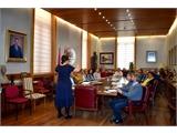 La Diputación acoge unas jornadas formativas en materia de Igualdad dirigidas a cargos públicos y profesionales de sus servicios