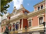 La Diputación de Albacete permanecerá cerrada al público a partir de este lunes, 16 de marzo, y la mayor parte de su plantilla teletrabajará