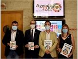"""Cabañero apuesta porque la Diputación avance en la consecución de los ODS de la Agenda 2030 """"para dar respuesta a las necesidades de la provincia"""