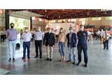 El SEPEI de la Diputación, entre los servicios homenajeados por la Banda Sinfónica Municipal de Albacete por su actuación durante la crisis sanitaria