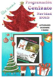 Navidades 2015-2016 Cenizate